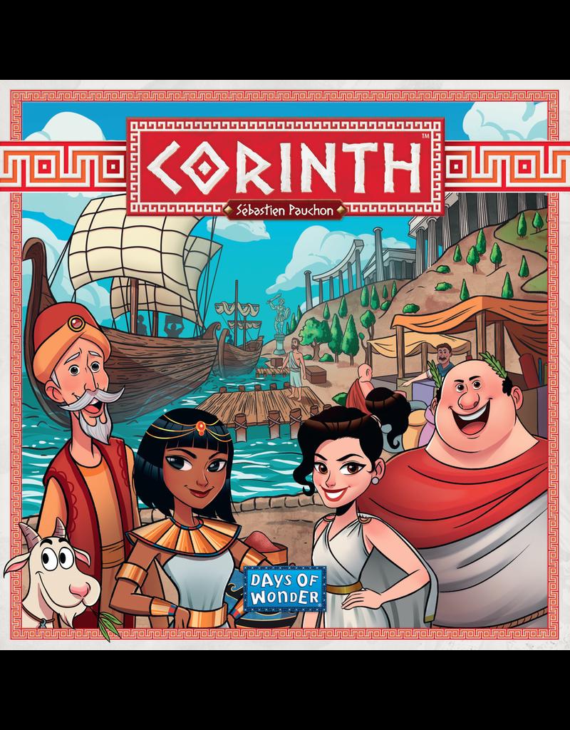 Days of Wonder Corinth (EN/FR)