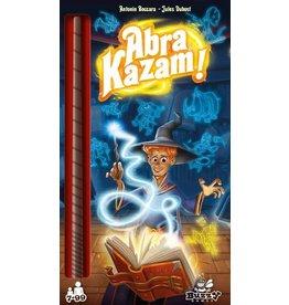 Buzzy Games Abra Kazam (FR)