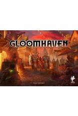 Cephalofair Games Gloomhaven (FR)