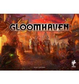 Cephalofair Games Gloomhaven (FR) PRECOMMANDE