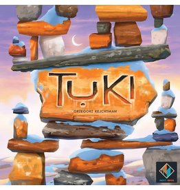 Next Move games Tuki (FR/EN)
