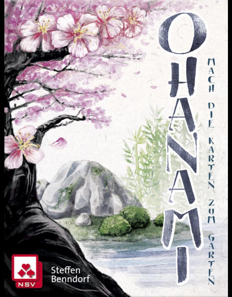 Oya Ohanami (FR) PRECOMMANDE