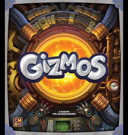 CMON Gizmos (FR)