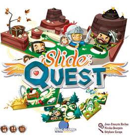 Blue Orange Slide Quest (FR/EN)