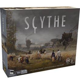 Matagot jeu board game Scythe (FR)