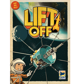 Z-man games Lift Off (EN)