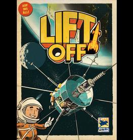 Z-Man Lift Off (EN)