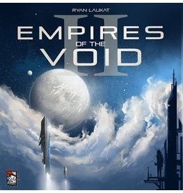 Red Raven games Empires of the Void 2 (EN)