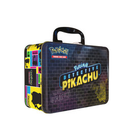 Wizards of the Coast Pokemon Detective Pikachu Collector Chest (EN)