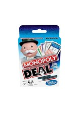 Hasbro Monopoly Deal (FR/EN)