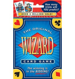 US Games Systems Wizard (FR/EN)