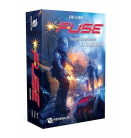 Renegade Game Studios Fuse (EN)