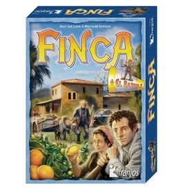 Franjos Finca (FR/EN)