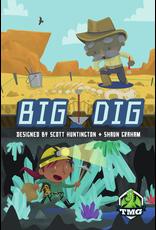 Tasty Minstrel Games (TMG) Big Dig (EN)