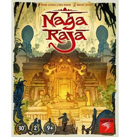 Hurrican Naga Raja (FR) LOCATION 5-jours
