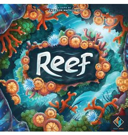Next Move games Reef (FR)