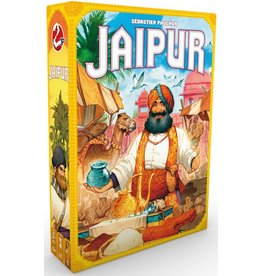 SPACE COWBOYS Jaipur (FR/EN)