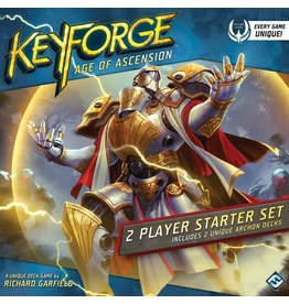 Fantasy Flight Games Keyforge: Age of Ascension Core set (EN)