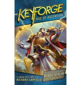 Fantasy Flight Games Keyforge: Age of Ascension Deck (EN)
