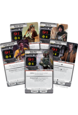 Fantasy Flight Games Star Wars Outer Rim (EN)