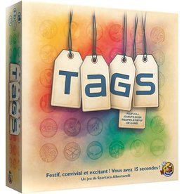 HeidelBar games TAGS (FR)