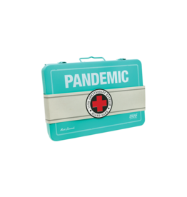 Z-man games Pandemic - 10e Anniversaire