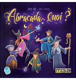 Moonster games Abracada Quoi? (FR) LOCATION