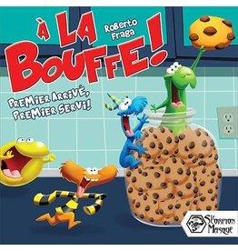 À la Bouffe (FR) LOCATION 5-jours