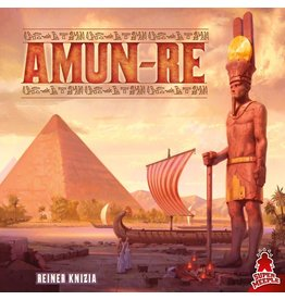 Super Meeple Amun-Re (FR) LOCATION 5-jours