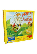 Haba Animal Upon (FR/EN) LOCATION 5-jours