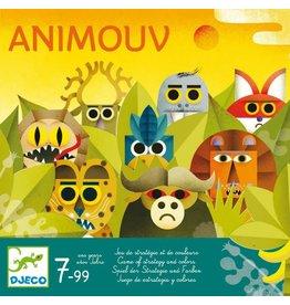 Djeco Animouv (FR/EN) LOCATION 5-jours