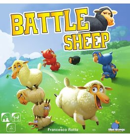 Blue Orange Battle Sheep (FR/EN) LOCATION 5-jours