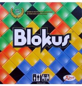 Mattel Blokus (FR/EN) LOCATION