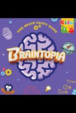 Capitaine macaque Braintopia JR (FR) LOCATION 5-jours