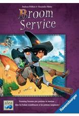 Ravensburger Broom Service (FR/EN) LOCATION