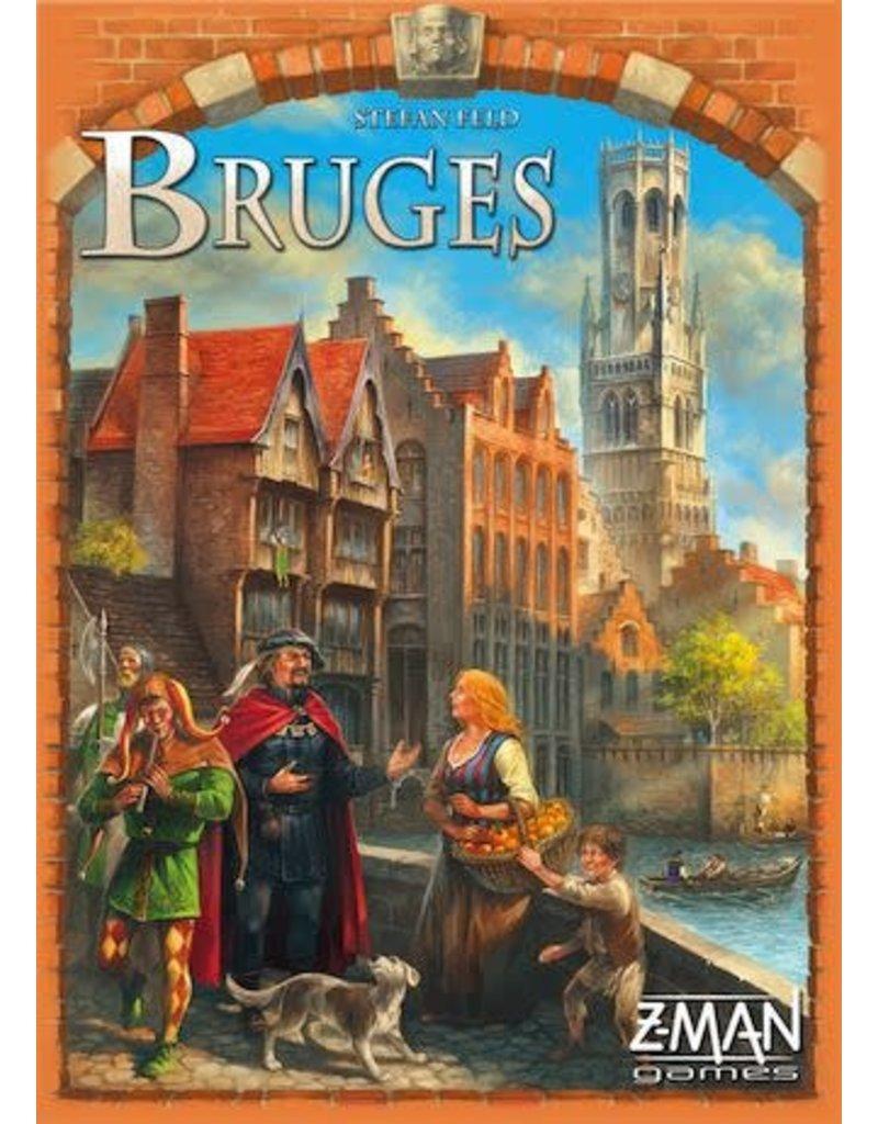 Filosofia Bruges (FR) LOCATION 5-jours