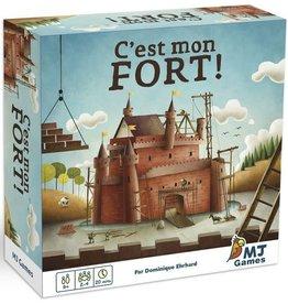 C'est mon Fort! (FR) LOCATION 5-jours