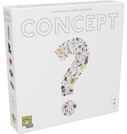 Concept (FR) LOCATION 5-jours