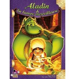Contes-Jeux - Aladin (FR) LOCATION 5-jours