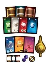 Purple Brain Contes-Jeux - Aladin (FR) LOCATION 5-jours