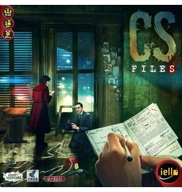 CS-Files (FR) LOCATION 5-jours