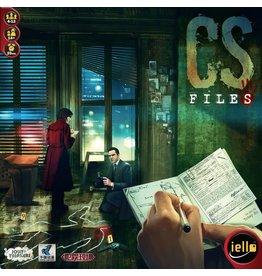 Iello CS Files (FR)