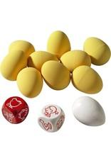 Haba Dancing Eggs (FR/EN) LOCATION 5-jours