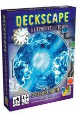 dV Giochi Deckscape - Temps (FR) LOCATION 5-jours