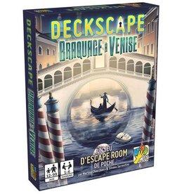 Deckscape - Venise (FR) LOCATION 5-jours