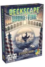 Super Meeple Deckscape - Braquage à Venise (FR)