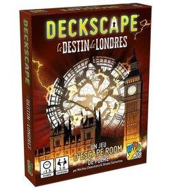 Deckscape - Londres (FR) LOCATION 5-jours