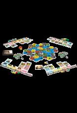 Pearl games Deus (FR)
