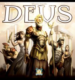 Deus (FR) LOCATION 5-jours