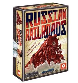 Filosofia Russian Railroad (FR)